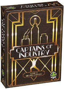 Captains of Industry is on sale! Only $39.79   FREE shipping - Save 43%