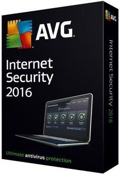 AVG Internet Security 2016 16.81.7639(2016 / ML)