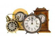 vintage clocks - Google Search