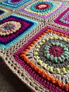BabyLove Brand Textured Circles Blanket  by BabyLoveBrandKids, $450.00