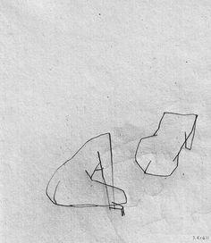 Jonathan Kroell jonathankroell: _skizze/ sketch 2013-11-05