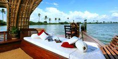 Kerala - Aot Destination-Chaitanya Holidays