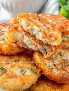 Entree Recipes, Asian Recipes, Vegetarian Recipes, Cooking Recipes, Cheesy Mashed Potatoes, Cheese Potatoes, Potato Sides, Potato Side Dishes, Best Baked Potato