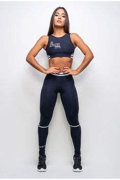 Yoga Outfits, Womens Workout Outfits, Sporty Outfits, Sport Fitness, Fitness Models, Female Fitness, Estilo Fitness, Fitness Photoshoot, Workout Attire
