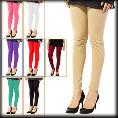 Oshi.pk is bringing a deal of Pack of 8 Stretchable Tights For Her in just Rs 1,100/- instead of Rs 1,600/-. So what are you waiting for? Come and get this deal only at Oshi.pk!