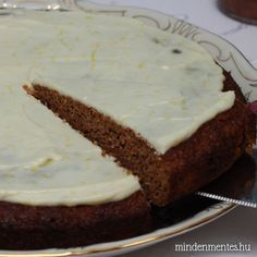 You searched for Répatorta - Nóra mindenmentes konyhája Real Food Recipes, Cake Recipes, Dessert Recipes, Sweet Desserts, Healthy Desserts, How To Make Cake, Food To Make, Torte Cake, Hungarian Recipes