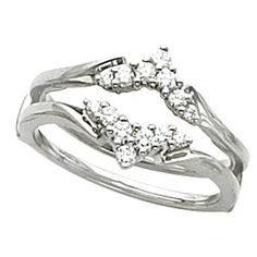 ring guards for engagement rings | Wedding Ring Guards And Wraps | Weddings Rings Store