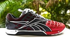Reebok Nano 3.0 Safest bet by far in terms of looks and they're the 'all-rounder'!