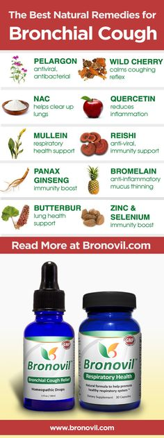 Natural Bronchitis Relief: Bronovil #bronchitis #remedies #bronchitis