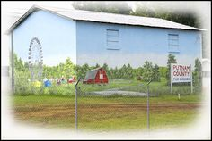 putnam county tn fairgrounds