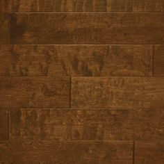 Birch Saddle 1/2 x 6 x 1.3-5' Select 2mm Wear Layer Hand-Distressed- Engineered Flooring