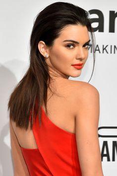 Smize! #KendallJenner | Kendall Jenner's beauty evolution in 15 photos.