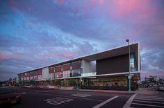 North Parker | Architect Magazine | Jonathan Segal, FAIA, San Diego, California, Affordable Housing, New Construction, Modern, AIA - National Awards 2015, San Diego-Carlsbad-San Marcos, CA, Jonathan Segal