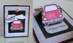 Interactive Birthday Slider by elmo98ca - Cards and Paper Crafts at Splitcoaststampers