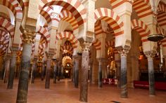 Cordoba http://theculturist.uk/2014/04/19/andalusia-a-spanish-seduction-2/