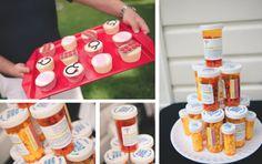 Hello Cupcake- Paper & Spice Make Nice: Bandaids & BBQ - Medical ...