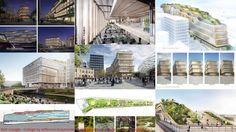Googles neuer Campus in London | Community Österreich
