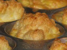 ... Souffle - Savory on Pinterest   Cheese souffle, Corn souffle and Egg