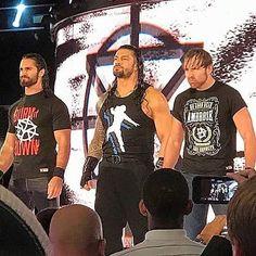 The Shield Reunite, The Shield Wwe, Wwe Superstar Roman Reigns, Wwe Roman Reigns, Roman Empire Wwe, Wrestlemania 29, Wwe World, Wwe Wallpapers