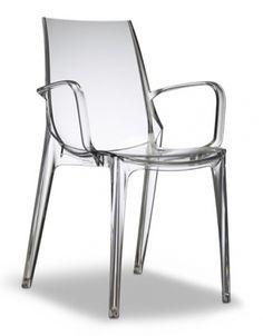 Sledge | Nos produits | Table | FAUTEUIL VANITY http://www.sledge.fr/produits/tables/fauteuil-vanity