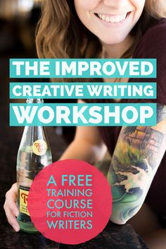 If you are tired of fiction writing workshops, try this free course on storytelling. It's designed by a PhD who wanted a better way to teach the craft of fiction.