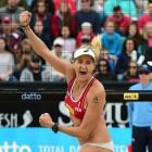 Sports Illustrated Photo Gallery: Beach Volleyball AVP World Tour – AVP Cincinnati Open 2016