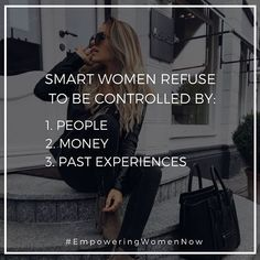 Smart women refuse to be controlled, period. #empoweringwomennow. . . . . . . #nocompetition #womenwednesday #femaleboss #womenempoweringwomen #bosslady #bossladies #womensupportingwomen #domesticabuse #womenempowerment #empoweringwomen #empowerwomen #femaleentrepreneur #lifequote #quoteoftheday #selfempowerment #encouragement #affirmations #growthmindset #bossmindset #empower #grow #bossbabe #coffeemug #cutecoffeemug