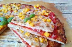 Karfiol alapú pizza, karfiolpizza