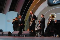 Preservation Hall Jazz Band, Rolling Stones, The Past, Concert, American, Music, Joy, Musica, Musik