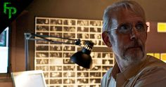 Survivol in post production with Walter Murch.