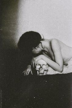 The darkest dream by NataliaDrepina.deviantart.com on @DeviantArt