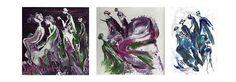 Myrό Gallery: CV | Ιουλία Μανούση