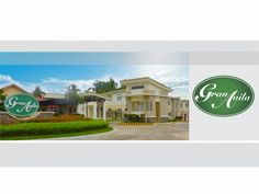 Gran Avila | Affordable House And Lot For Sale Laguna