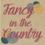 @Katie Hrubec Hrubec Glick {Fancy in the Country}'s blog, Fancy in the Country!