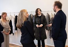 Chr Hansen, Novozymes, Designers Remix and Bestseller Princess Estelle, Princess Charlene, Princess Madeleine, Princess Eugenie, Crown Princess Victoria, Crown Princess Mary, Hollywood Fashion, Royal Fashion, Prince Frederik Of Denmark