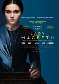 Lady Macbeth ( 2016 )