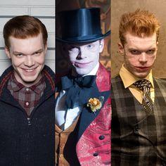 And where is season 2 Jerome? Gotham Show, Gotham Tv Series, Gotham Cast, Gotham Joker, Joker And Harley Quinn, Gotham Season 2, Beware The Batman, Joker Origin, Jerome Gotham