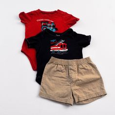 Baby Boy | 6-9 Months Lot: 9 pieces