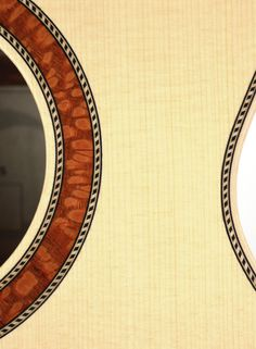 Safari Cavtina detail Custom Guitars, Safari, Mirror, Detail, Handmade, Home Decor, Hand Made, Room Decor, Mirrors