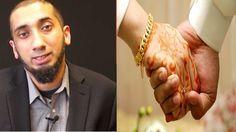 The Pre marriage Process -- Nouman Ali Khan 2016