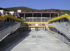 Colegio Octavio Paz,© José Gómez