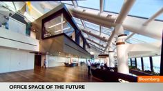 ...Office of the Future Look Like? Feb. 5 (Bloomberg) - Thor Equities Founder & CEO Joseph Sitt discusses the office space of the future and the...