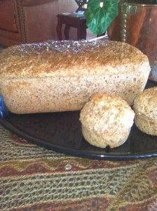 RINA SE LEKKER BRUIN BROOD Muffin Pan Recipes, Bread Bun, Bread Rolls, Cooking Recipes, Bread Recipes, Pizza Recipes, Bread And Pastries, Bread Baking, Casserole Recipes