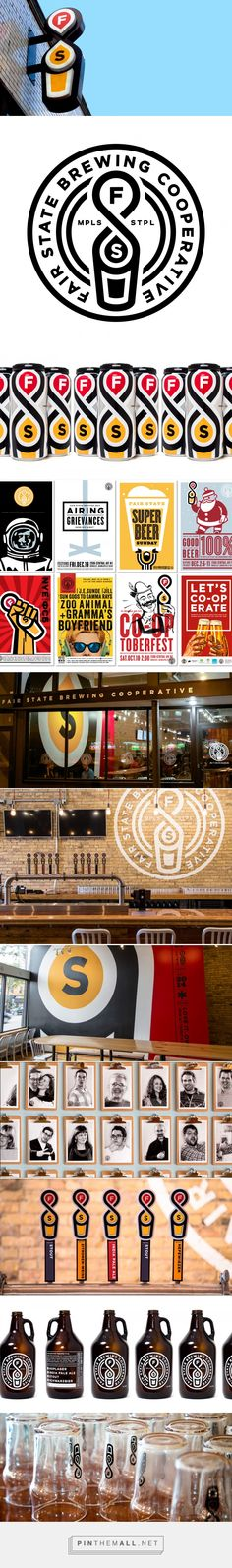 Fair State Brewing Cooperative | Little - created via http://pinthemall.net