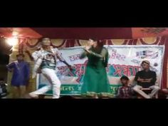 Mon Boleche / best bangla Movi Dance song / New bangala hot Stage dancer...