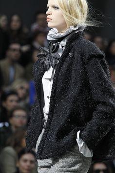 Chanel, Autumn/Winter 2011, Ready-to-Wear