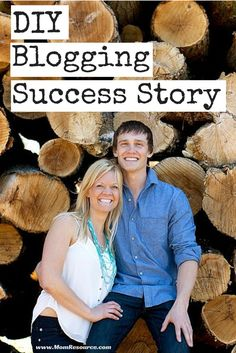 From a DIY wedding to DIY crafts, Morgan's DIY blog showcases more than just her home renovation skills. Her DIY projects include Pinterest parties (real, not virtual!) & a DIY photo booth for her own wedding. And she makes money in the process! Here is her DIY success story! www.momresource.c...