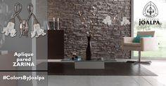 Cristal y forja se funden en un aplique único para vestir la luz de tu hogar. Colección ZARINA. Si puedes soñarla, podemos fabricarla. #ColorsByJoalpa