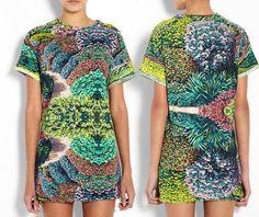 Stolen Girlfriends Club T-Shirt Dress | Designer Dresses ($200-500) - Svpply