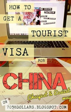 Two Idiots Traveling: China